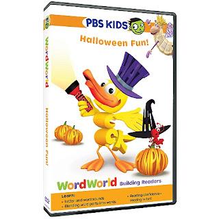 http://www.amazon.com/Wordworld-Halloween-Fun/dp/B00YTSKE1E/ref=sr_1_1?ie=UTF8&qid=1443043634&sr=8-1&keywords=WordWorld+Halloween