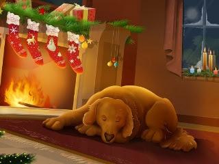 Tiha noć, Badnjak Božićne slike besplatne pozadine za mobitele download