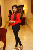 Manali Rathod glam pics in red top-thumbnail-6