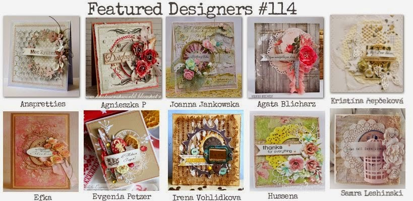 featured designers # 114