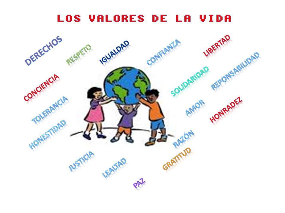 NORMAS ETICAS EDUCACION Y VALORES