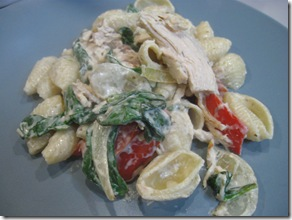 Cooking-Chicken-Recipes-Creamy-Chicken-Florentine-With-Philadelphia-Cooking-Cream