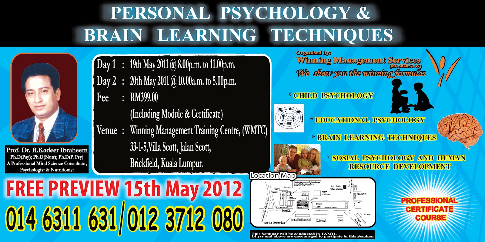 psychology learning techniques Big data and the data science methods required  psychology, neuroscience,  learning.