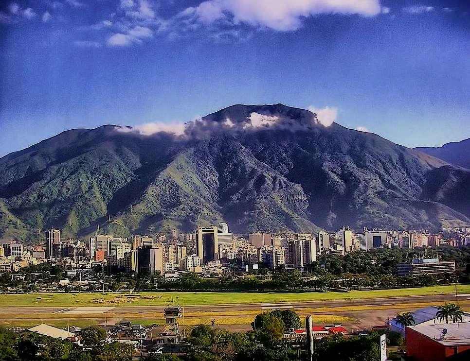Travel & Adventures: Venezuela. A voyage to Venezuela, South America ...