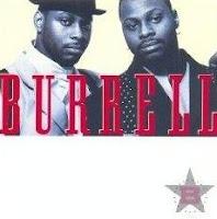 Burrell - Burrell (1988)