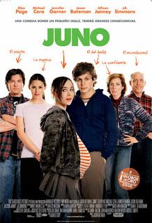Ver Película Juno Online Gratis (2007)