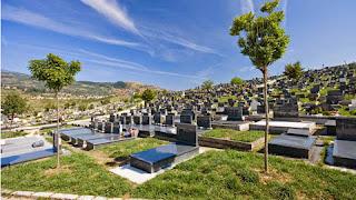 Bare Cemetery (Sarajevo, Bosnia and Herzegovina)