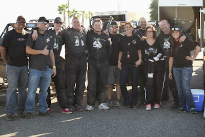 Jackson Rancheria Offroad Racing Team