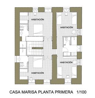 Casa de piedra lugo galicia for Puedo poner placas solares en mi casa