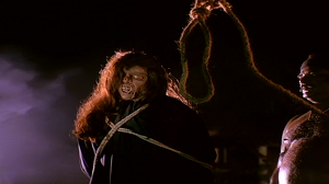 Nakita witch from Veerana