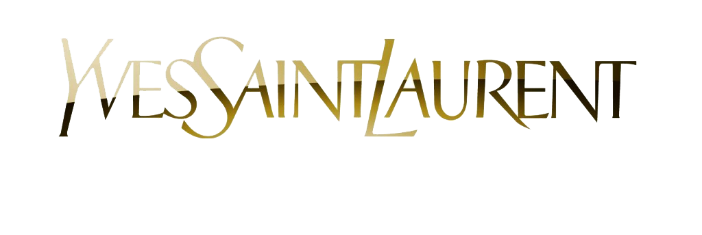 yves saint laurent png