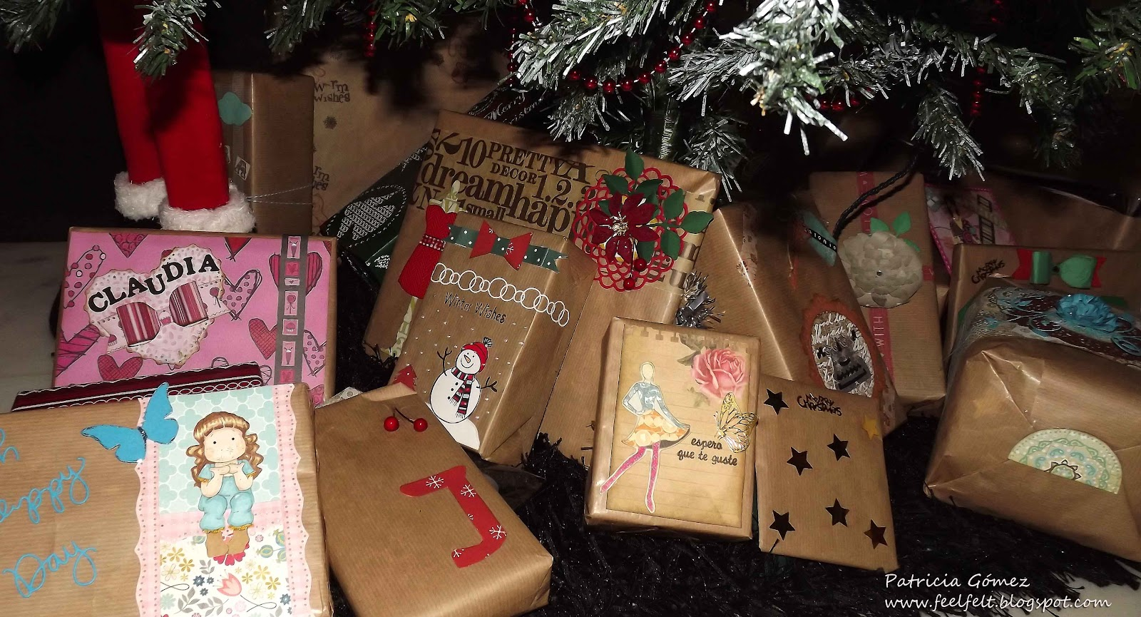 Packaging regalos de reyes manualidades - Ideas para reyes ...