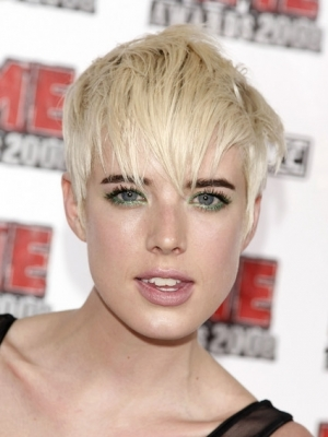 Hair Styles And Makeup Holiday Hairstyles For Short Hair