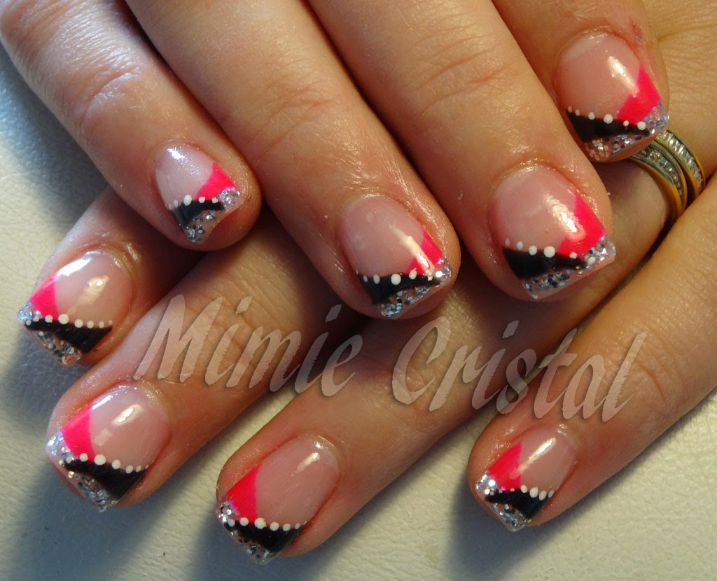 modele ongle french fabulous nail art french ongle en gel burberry burberry ongle hello un nail. Black Bedroom Furniture Sets. Home Design Ideas