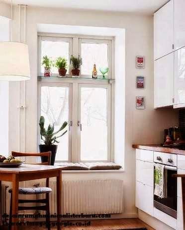 gambar desain rumah minimalis modern 6