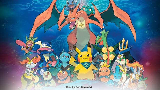 Pokémon Super: Mystery Dungeon é o lançamento da semana para 3DS
