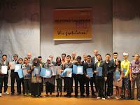 Studienkolleg Indonesia