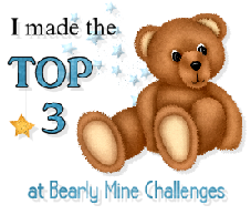 Bearly Mine Challenge