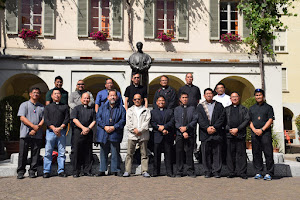 Salesians of Don Bosco