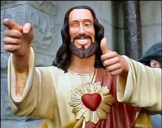 jesus winks