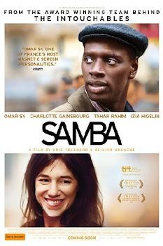 Ver Película Samba Online 2014 Gratis