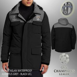 Jaket Juventus