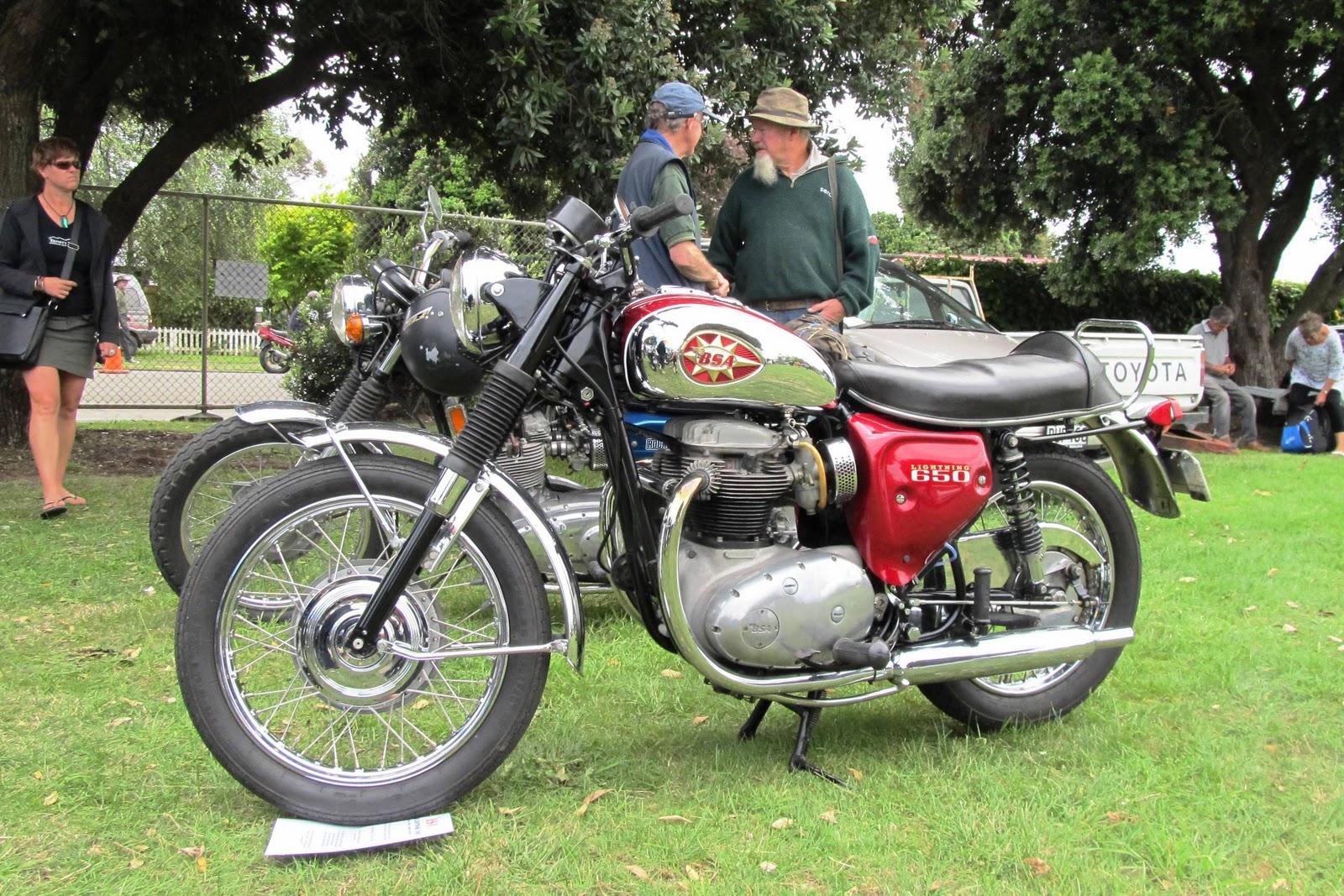 My Blog Verwandt Mit Lightning: The Road Ranger Blog: VCC Wanganui (2