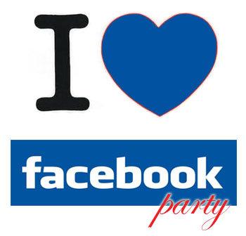 facebook party olanda