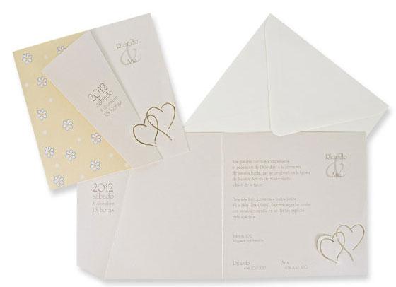 invitaciones de boda. cosas43.es