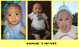 AmMaR DaNiSh 3 MoNtH