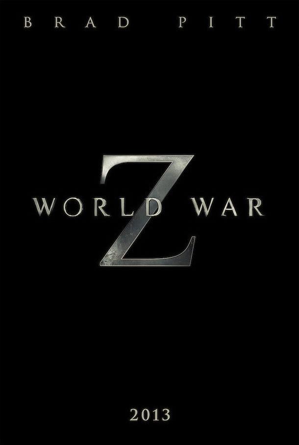 ตัวอย่างหนังใหม่ : World War Z (มหาวิบัติสงคราม Z) ซับไทย poster