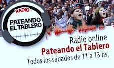 Pateando el Tablero Radio