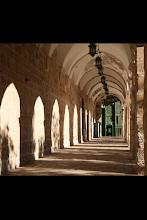 The Umayyad Mosque - Damascus