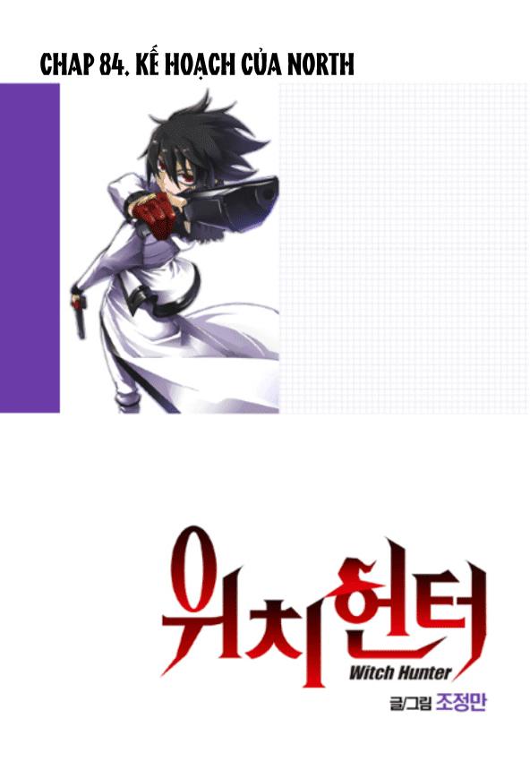 Witch Hunter – Thợ Săn Phù Thủy chap 84 Trang 2 - Mangak.info