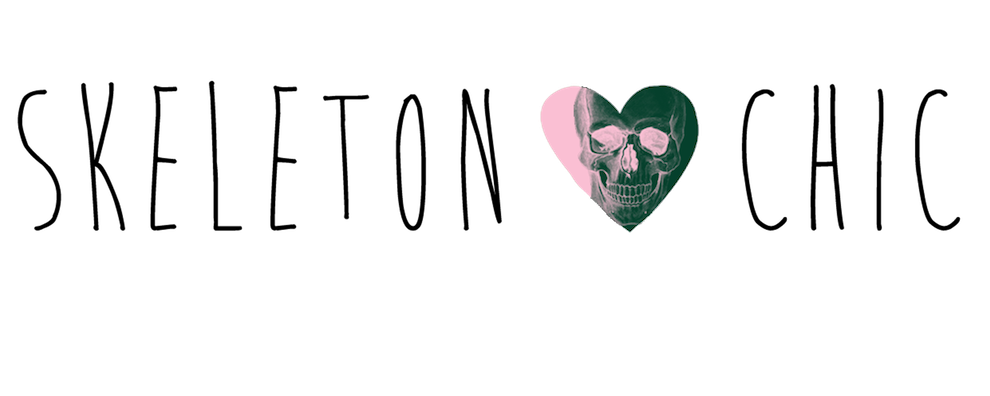 Skeleton Chic