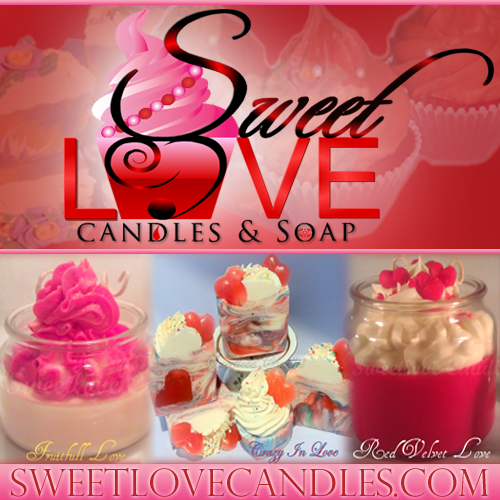 Sweetlove Candles & Soap Bakery