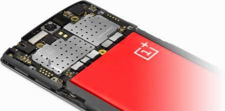 OnePlus One sudah tersedia di toko Lazada dengan harga Rp: 4.499.000