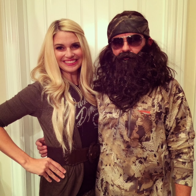 Image result for duck dynasty halloween willie bandana