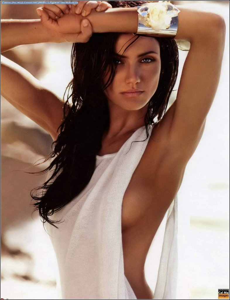 Glamoursouth blogspot in cameron diaz the slim angel of hollywood