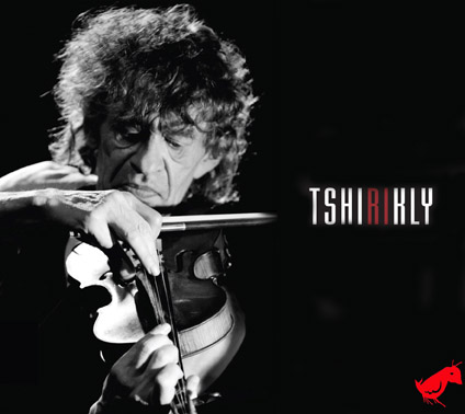 Tshirikly