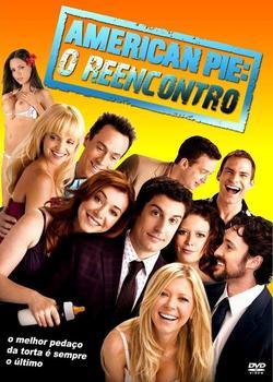 American Pie: O Reencontro Dublado 2012