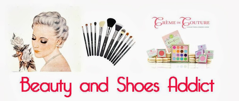 Beauty and Shoes Addict