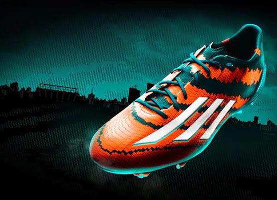 botas Adidas Leo Messi Mirosar10