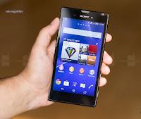 Harga Sony Xperia T3