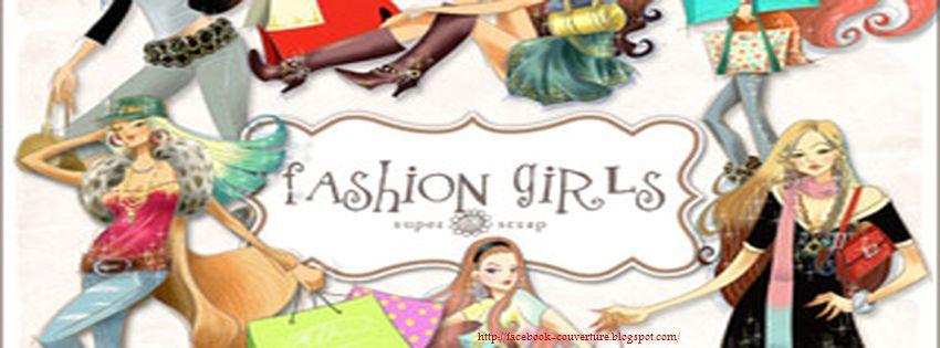 Couverture Facebook Mode Et Fashion Photo Et Image Couverture Facebook