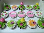 cupcakes : birthday, anniversary, makan2