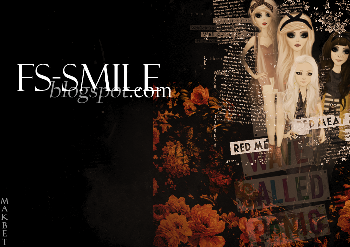 ○fashionstyle smile.