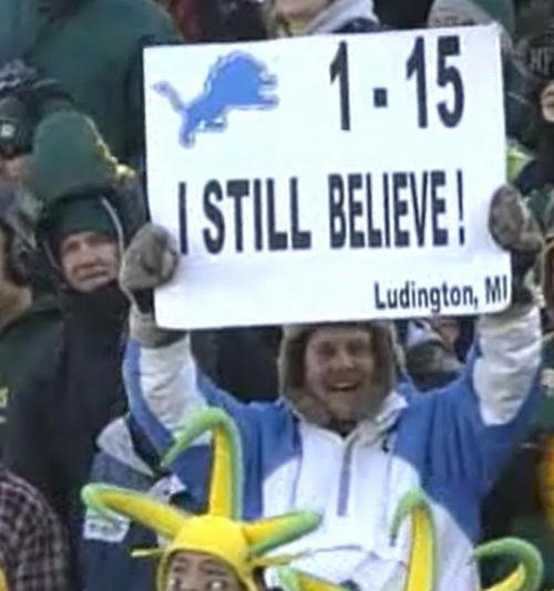 20 funny sports fan signs funny signs