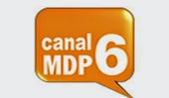 Canal 6 MDP - Mar del Plata en vivo