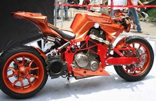 motor+modifikasi++15 gambar motor modifikasi